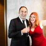 Tanya and Mehdi Langroudi Leadership Final November