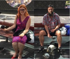 Sydney strangers 2